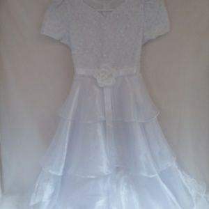 girls dress size 10